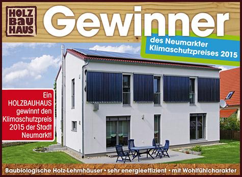 Holzbauhaus wendelstein